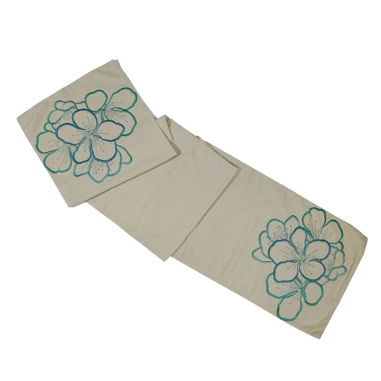 4. Table Runner